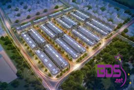 Hoàng Huy Mall -  Tổ hợp nhà ở và kinh doanh thương mại tại Hải Phòng
