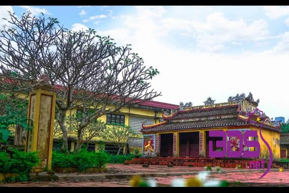 Làng Cổ Túy Loan - Ngôi làng lưu giữ văn hóa và nếp sống cổ truyền trên 500 năm